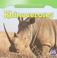 Rhinoceroses