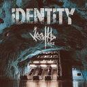 IDENTITY (Type-A CD+DVD) [ jealkb ]