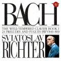 ベスト・クラシック100 60::バッハ:平均律クラヴィーア曲集第1巻(Blu-spec CD2)