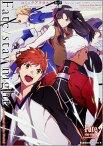 Fate/stay nightコミックアラカルト(鋼の章) (カドカワコミックスA) [ TYPE-MOON ]