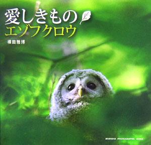 愛しきものエゾフクロウ (Seiseisha photographic series) [ 横田雅博 ]