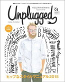 HOUYHNHNM��Unplugged��ISSUE��01��2015��S��