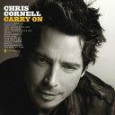 【輸入盤】Carry On [ Chris Cornell ]