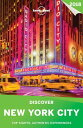 Lonely Planet Discover New York City 2018 LONELY P