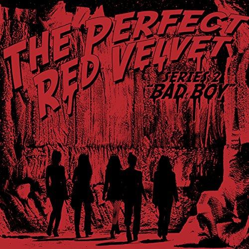 The Perfect Red Velv [ Red Velvet ]