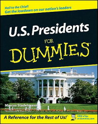 U��S��_Presidents_for_Dummies