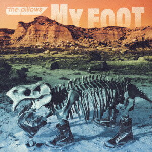 MY FOOT [ the pillows ]