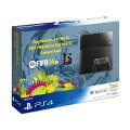 PlayStation 4 × FIFA 14 2014 FIFA World Cup Brazil Limited Packの画像