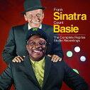 【輸入盤】 Complete Reprise Studio Recordings (Rmt) [ Sinatra Basie ]