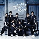 PICK IT UP (初回限定盤B CD+DVD) [ Kis-My-Ft2 ]
