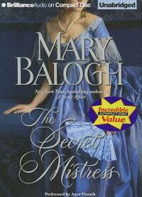 TheSecretMistress[MaryBalogh]