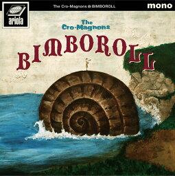 BIMBOROLL [ <strong>ザ・クロマニヨンズ</strong> ]