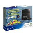 PlayStation 4 × FIFA 14 2014 FIFA World Cup Brazil Limited Pack with PlayStation Cameraの画像