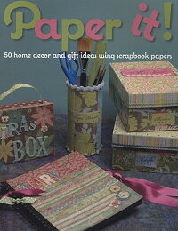 Paper_It����_50_Home_Decor_and_G