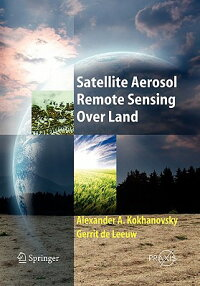 SatelliteAerosolRemoteSensingOverLand