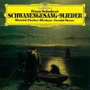 シューベルト:歌曲集≪白鳥の歌≫ 9つの歌曲 [ ディートリヒ・フィッシャー=ディースカウ ]