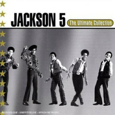 【輸入盤】Ultimate Collection [ Jackson 5 ]