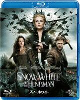 スノーホワイト【Blu-ray】