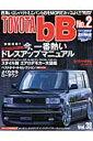 トヨタbB(no.2)