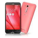 ZenFone GO �ԥ� ZB551KL ��SIM�ե/Android5.1.1 /5.5inch /�ǥ奢��microSIM /LTE�ˡ�2GB/16GB)