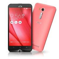 ZenFone GO ピンク ZB551KL (SIMフリー/Android5.1.1 /5.5inch /デュアルmicroSIM /LTE)(2GB/16GB)