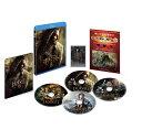 ホビット 竜に奪われた王国 3D&2D ブルーレイセット【初回限定生産】【Blu-ray】 [ イアン・マッケラン ]