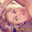 【輸入盤】Sale El Sol [ Shakira ]