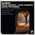 【輸入盤】 Barber: Orchestral W