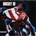 【輸入盤】Rocky Iv [ ロッキー 4 ]