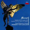 モーツァルト:交響曲第40番・41番≪ジュピター≫