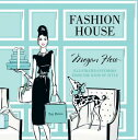 FASHION HOUSE(H) [ MEGAN HESS ]