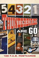 2 X THUNDERBIRDS BOOKS. BRINK OF DISASTER, THE UNINVITED, 1842222198