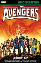 Judgement Day AVENGERS EPIC CO...