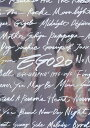 EGO20 [ EGO-WRAPPIN' ]