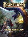Pathfinder Player Companion: Divine Anthology