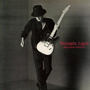 Straight Light [ 萩原健一 ]