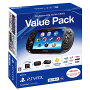 PlayStation Vita Value Pack 3G/Wi-Fi��ǥ� ���ꥹ���롦�֥�å�