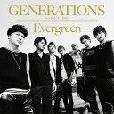 Evergreen (CD+DVD) [...