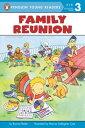 樂天商城 - Family Reunion (Formerly Titled Graphs) FAMILY REUNION (FORMERLY TITLE (All Aboard Math Reader: Level 2 (Paperback)) [ Bonnie Bader ]