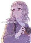 Just Because! 第3巻【Blu-ray】 [ 市川蒼 ]