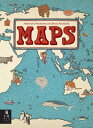 MAPS(H) [ ALEKSANDRA/DANIEL MIZIELINSKA ]