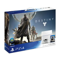 PlayStation4DestinyPack