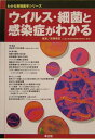ウイルス・細菌と感染症がわかる(WJ18)