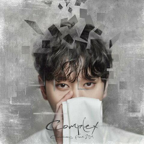 【先着特典】Complex (初回限定盤B) (オリジナルクリアファイル付き) [ CHANSUNG(From 2PM) ]