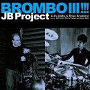 【予約】BROMBO3!!!