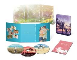50回目のファーストキス 豪華版ブルーレイ&DVDセット(初回生産限定)【Blu-ray】 [ <strong>山田孝之</strong> ]