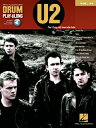 乐天商城 - U2: Drum Play-Along Volume 34 U2 [ U2 ]