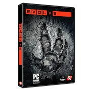 EVOLVE 【初回生産限定特典:ゲーム内コンテンツ2種が手に入るプロダクトコード封入】