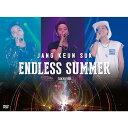 JANG KEUN SUK ENDLESS SUMMER 2016 DVD(TOKYO ver.) [ チャン・グンソク ]