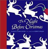 NIGHT BEFORE CHRISTMAS(POP-UP) [ ROBERT SABUDA ]